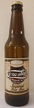 Frostop Special Reserve Imperial Root Beer Bottle