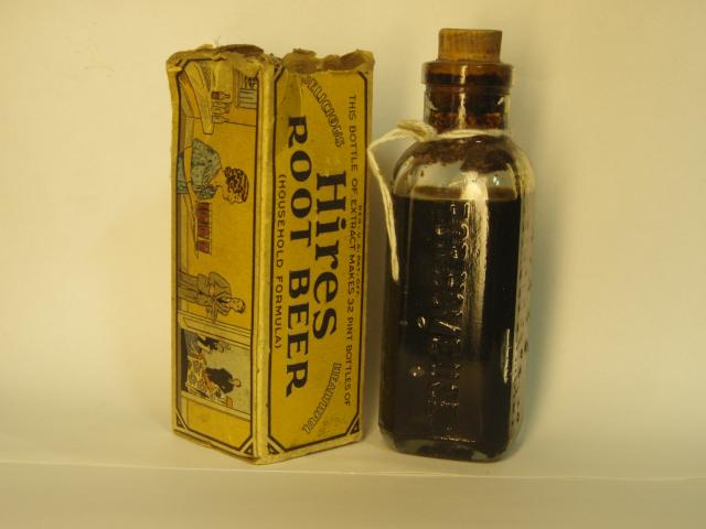Why Is Root Beer Called Root Beer >> Eric S Gourmet Root Beer Site History