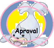Seel of Aproval